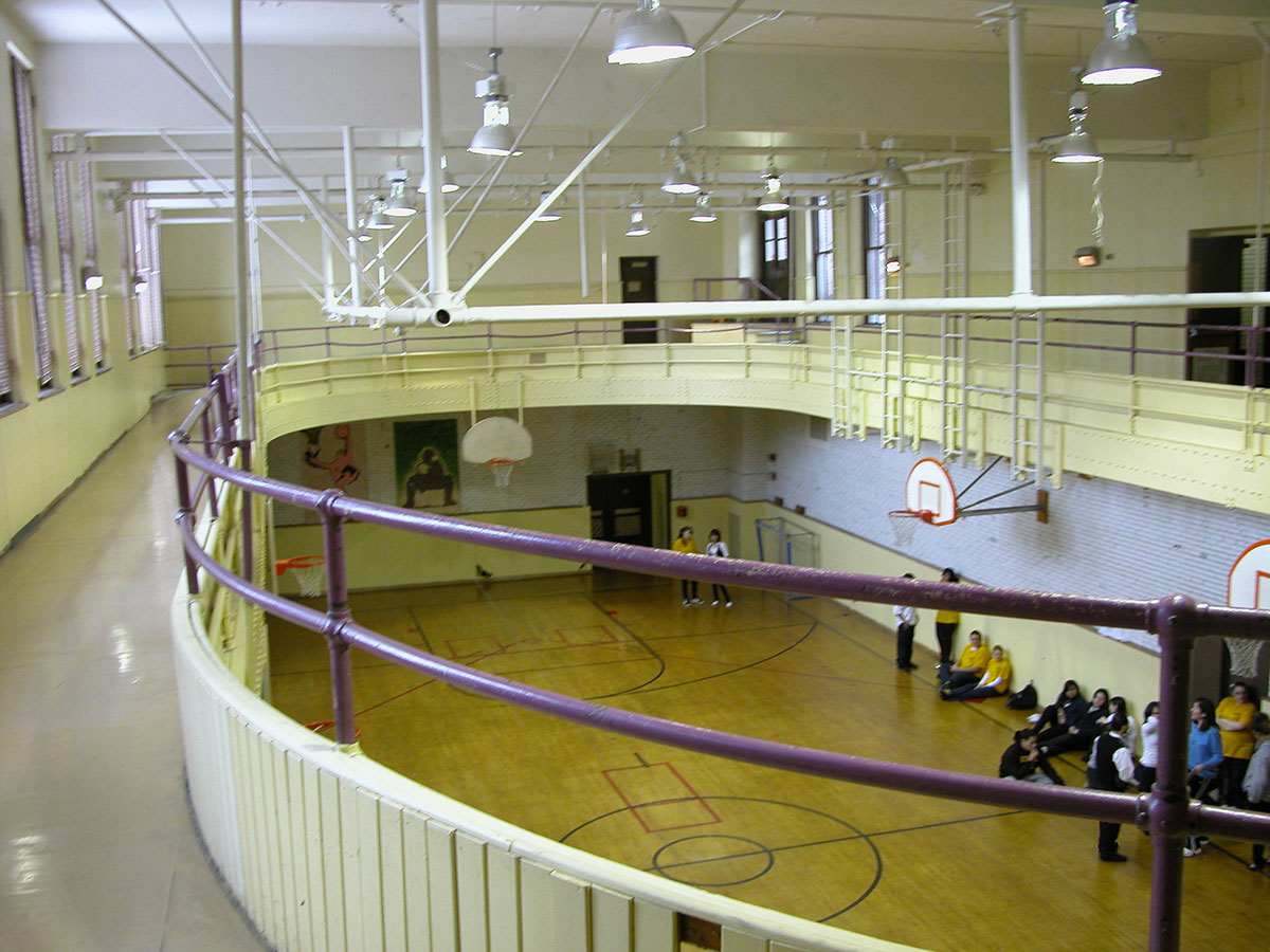 Carl Schurz High School