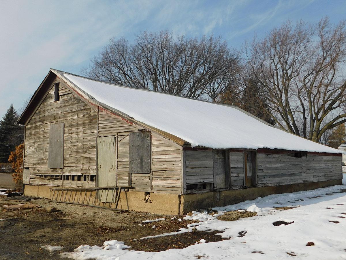 Clow-Patterson Farmstead, Naperville, IL