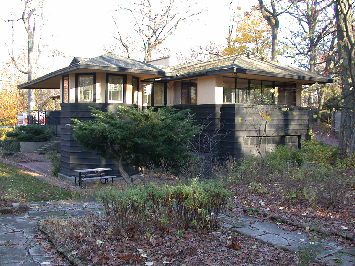 William Glasner House