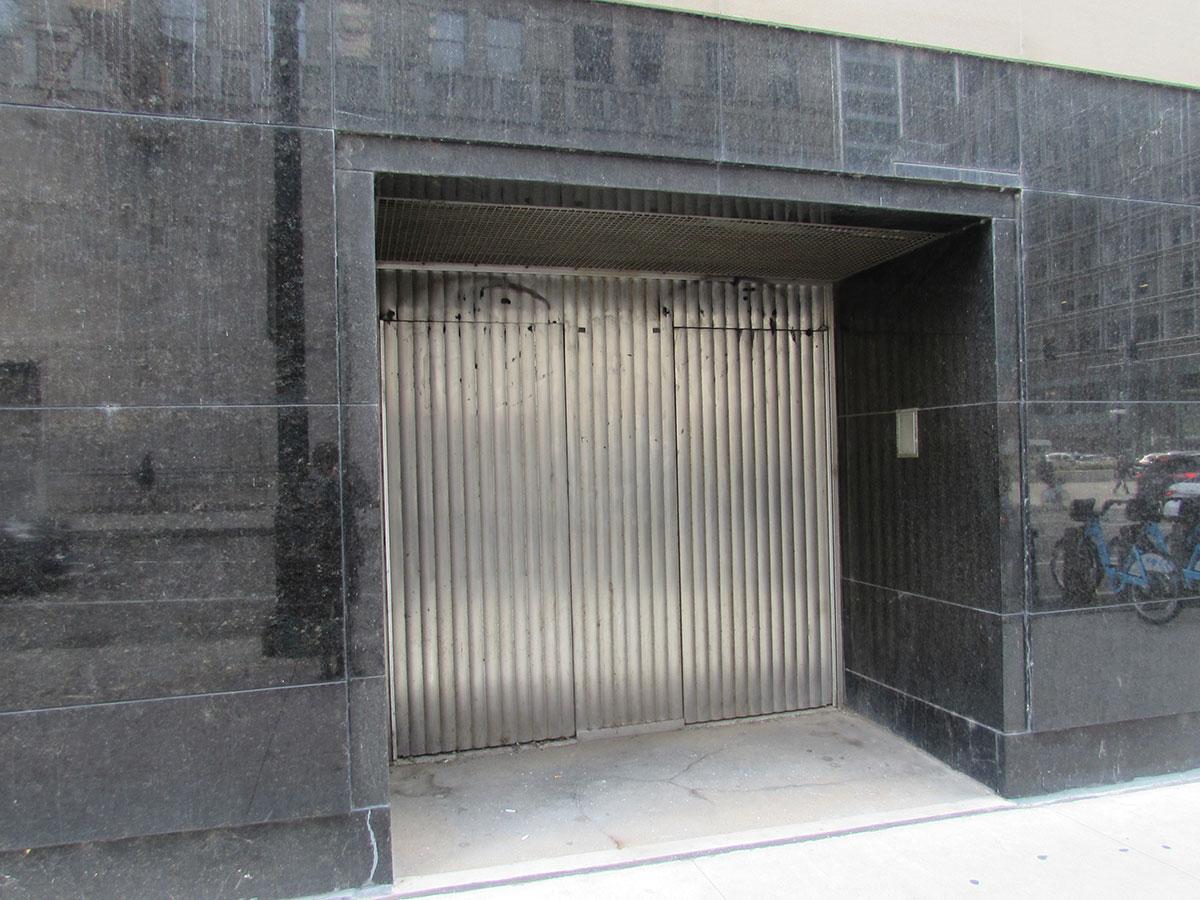 Morton Salt Headquarters Building